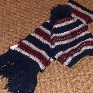 Aeropostale Scarf and Hat Set